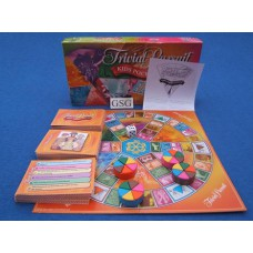 Trivial pursuit kids pocketeditie nr. 60048-02