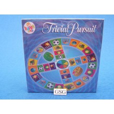 Trivial pursuit mc donalds nr. 16128-01