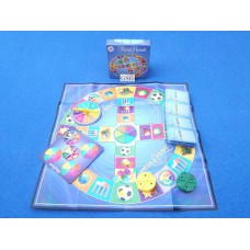 Trivial pursuit mc donalds nr. 16128-02