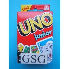 Uno junior nr. 52456-10