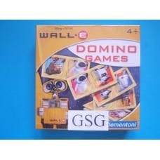 WALL-E domino games nr. 12566-01