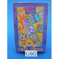 Winnie the Pooh cris cross nr. 010-0480-01