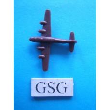 Bommenwerper USSR nr. 60846-02
