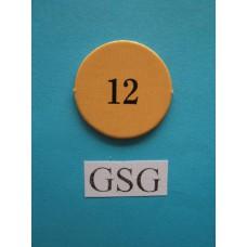 Getalfiche 12 (H) nr. 60323