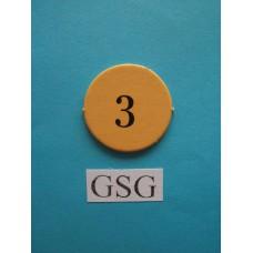 Getalfiche 3 (Q) nr. 60307