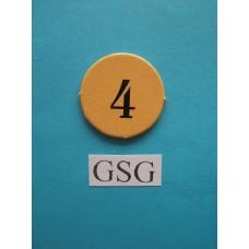 Getalfiche 4 (N) nr. 60310