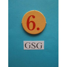 Getalfiche 6 (C) nr. 60313
