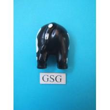Achterlijf koe nr. 61033-02