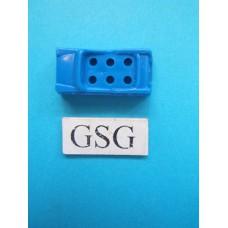 Auto blauw nr. 60697-02