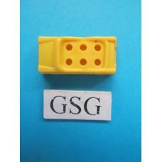 Auto geel nr. 60698-02