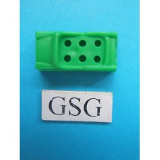 Auto groen nr. 60700-02