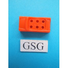 Auto oranje nr. 60701-02