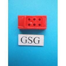 Auto rood nr. 60702-02