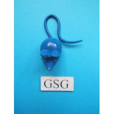 Muis blauw nr. 60692-02