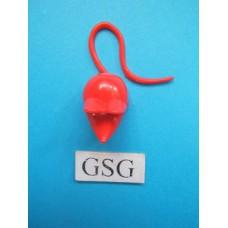 Muis rood nr. 60695-02