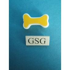 Bot geel nr. 60381-02