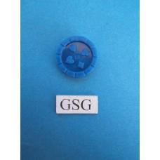 Fiche blauw nr. 60495-02