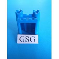 Spelstuk Stratego Junior blauw nr. 60512-02