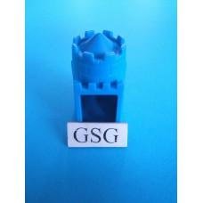 Spelstuk Stratego Junior blauw nr. 60513-02