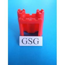 Spelstuk Stratego Junior rood nr. 60510-02