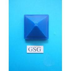 Piramide blauw nr. 60740-02