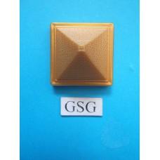 Piramide goud nr. 60742-02