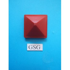 Piramide rood nr. 60741-02