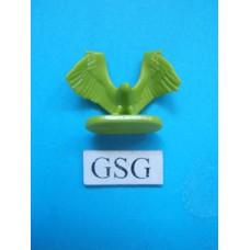 Adelaar groen (5) nr. 60716-02