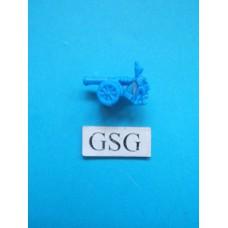 Artillerist blauw (10) nr. 60784-02