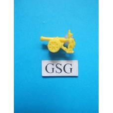 Artillerist geel (10) nr. 60782-02