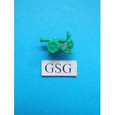 Artillerist groen (10) nr. 60783-02