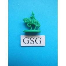 Cavalerist groen (5) nr. 60777-02