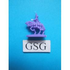 Cavalerist paars (5) nr. 60780-02
