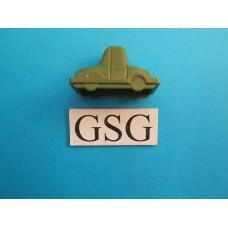 Auto leger groen nr. 60560-02