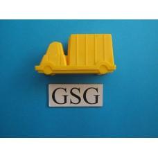 Vrachtauto oker geel nr. 60553-02