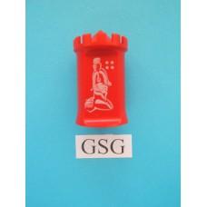 Generaal rood nr. 61040-02