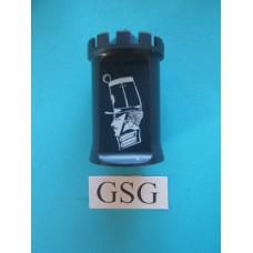 Kapitein blauw-grijs nr. 61067-02