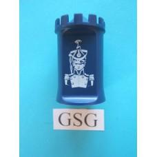 Luitenant blauw nr. 61056-02