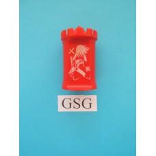 Maarschalk rood nr. 61039-02