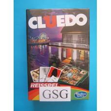 Cluedo nr. 0316 B0999 104-00