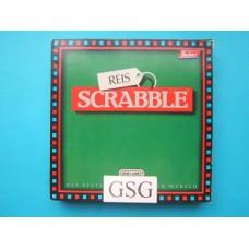Reis scrabble nr. 406-01