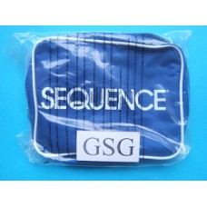 Sequence travel bag nr. RB2188-00