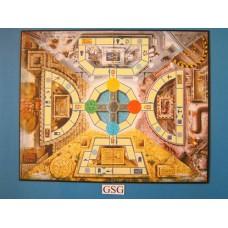 Crystal Maze spelbord nr. 60209-202