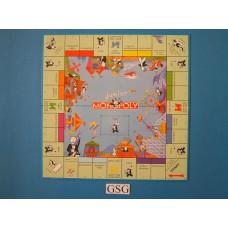Monopoly junior spelbord nr. 60207-202