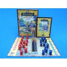 Stratego tournament Hertog Jan editie nr. 60132-02